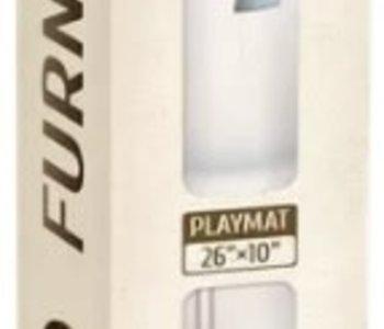 Furnace Playmat