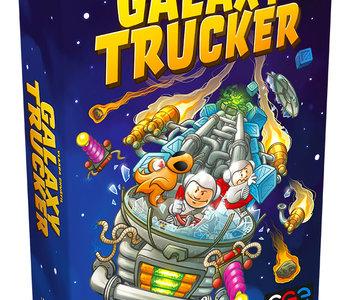 Galaxy Trucker (EN)
