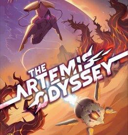 Grand Gamers Guild The Artemis Odyssey: (Pledge Artemis Odyssey) (EN) (Kickstarter) Date d'arrivée Mai 2023