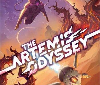 The Artemis Odyssey: (Pledge Artemis Odyssey) (EN) (Kickstarter) Date d'arrivée Mai 2023