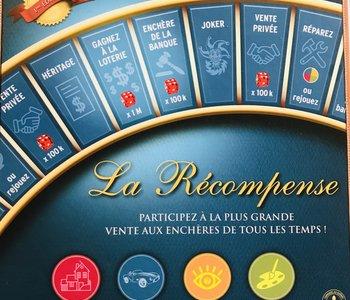 La Récompense (FR)