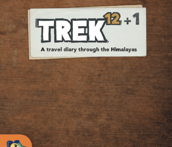 Trek 12: Ext. Trek12+1: Himalaya (EN)