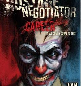 Van Ryder Games Hostage Negotiator: Career (EN)