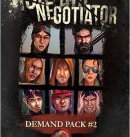 Van Ryder Games Hostage Negotiator: Demand Pack #2 (EN)