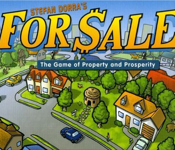 For Sale: Travel Edition (EN)