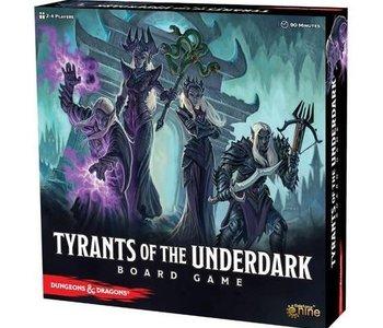 Précommande: D&D Tyrans Des Ténèbres  (2ème Edition 2021) (FR)