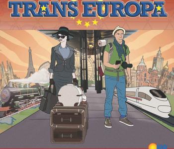 Trans Europa (EN) (commande spéciale)