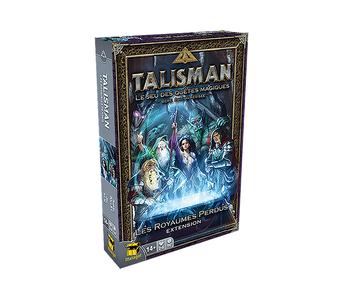 Talisman: Ext. Les Royaumes Perdus (FR)