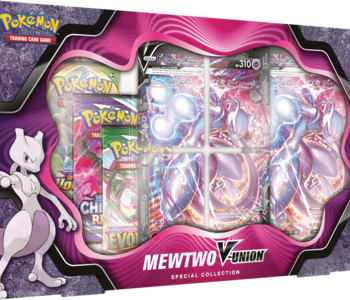 Pokemon V- Union Special Collection Box (EN)