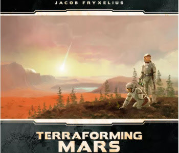 Terraforming Mars: Big Box (EN)