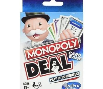 Monopoly: Deal (ML)