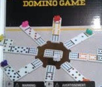 Train Mexico: Domino (ML)