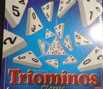 Triominos (ML)