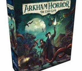 Arkham Horror LCG: Revised Core Set (EN)