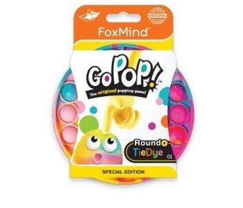 Go Pop: Roundo Tie Dye (ML)
