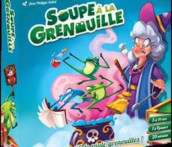 Soupe À La Grenouille (FR)