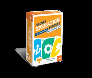 Secret Operation (ML)