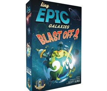 Tiny Epic: Galaxies: Blast Off (EN)
