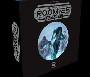 Room 25: Ultimate Version (ML)