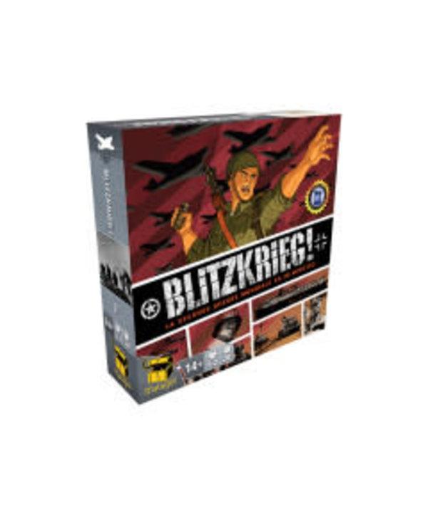 Blitzkrieg! (EN) (Ext. Nippon incluses)