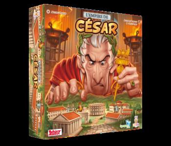 Précommande: L'Empire De César (FR)
