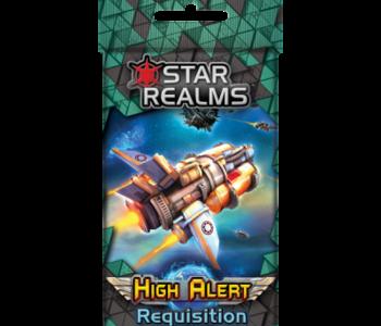 Star Realms: High Alert Ext. Requisition (EN)