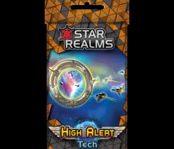 Star Realms: High Alert Ext. Tech (EN)