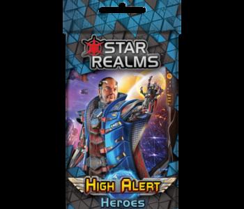 Star Realms: High Alert Ext. Heroes (EN)