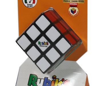 Rubik's Cube (ML)