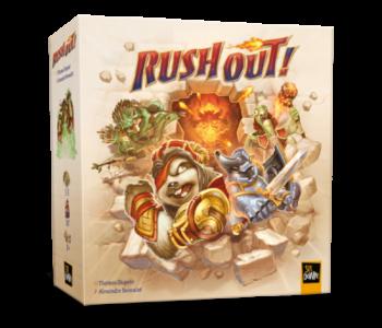 Précommande: Rush Out (ML)