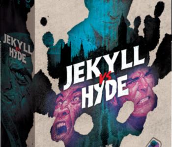 Précommande: Jekyll vs Hyde (FR)