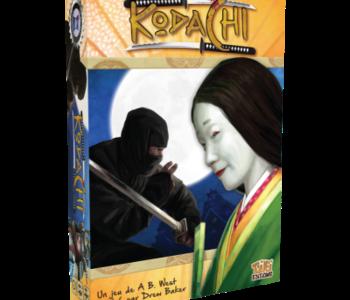 Précommande: Kodachi (FR)