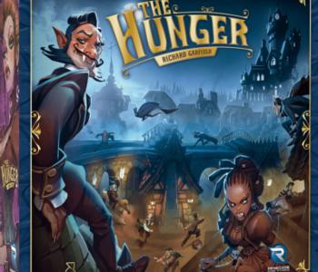 Précommande: The Hunger (FR)