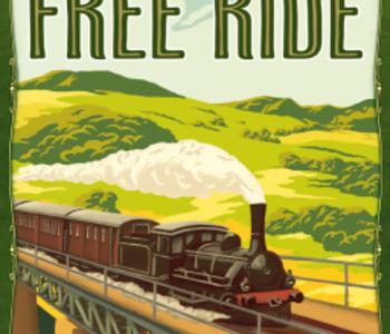 Précommande: Free Ride (EN)