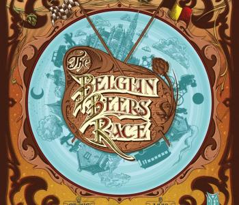 The Belgian Beers Race (EN)