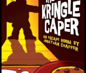 Holiday Hijinks: The Kringle Caper (EN)