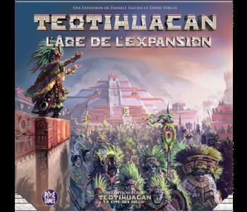 Précommande: Teotihuacan: Ext. L'Age de l'Expansion (FR)