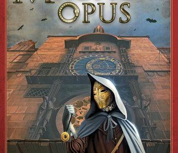 Magnum Opus (ML)