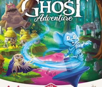Ghost Adventure (FR)
