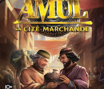 Amul: La Cité Des Marchands (FR)