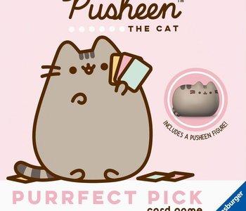 Précommande: Pusheen: The Card Game (EN)