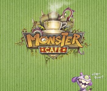 Monster Café (FR)