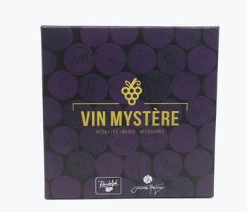 Vin Mystère (FR)