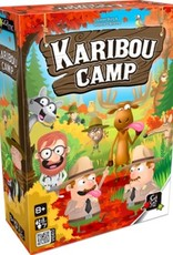 Karibou Camp (ml)
