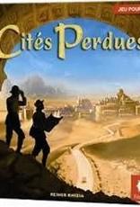 Les Cités Perdues (fr)