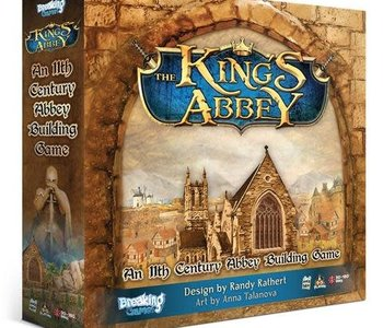 The king's abbey (Eng)