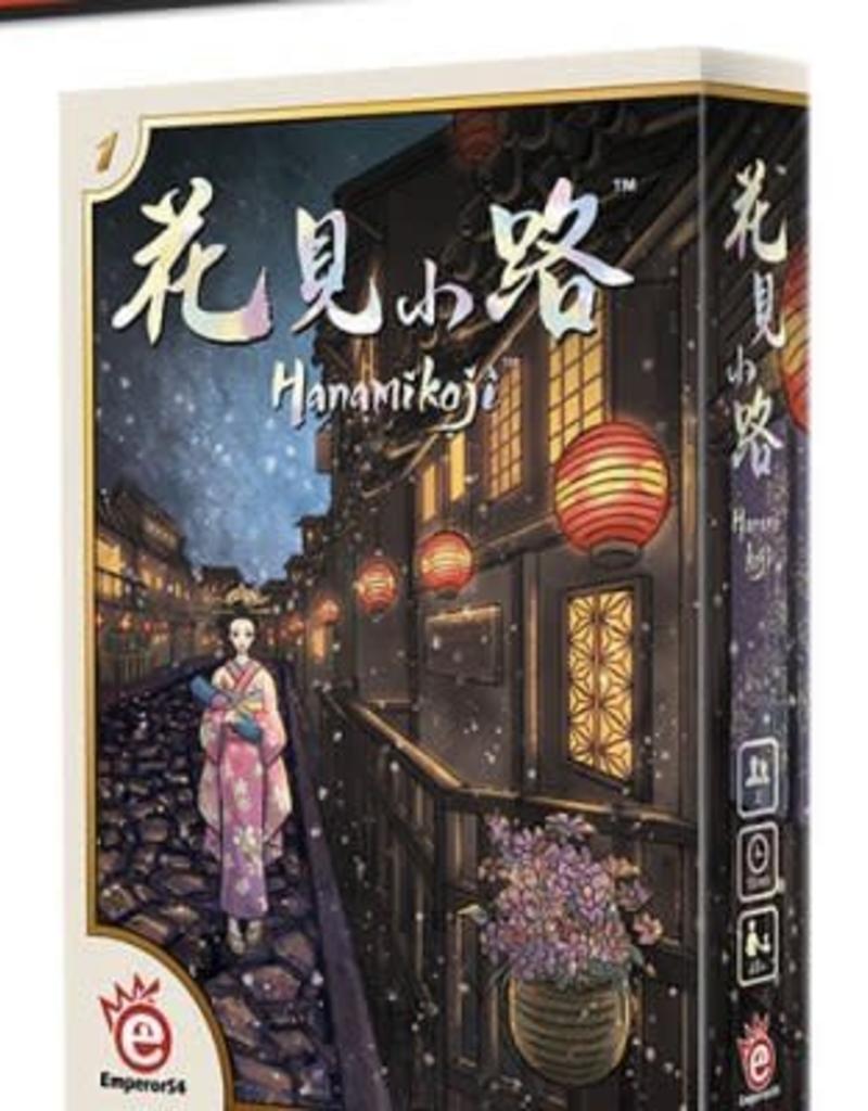 Hanamikoji (fr)