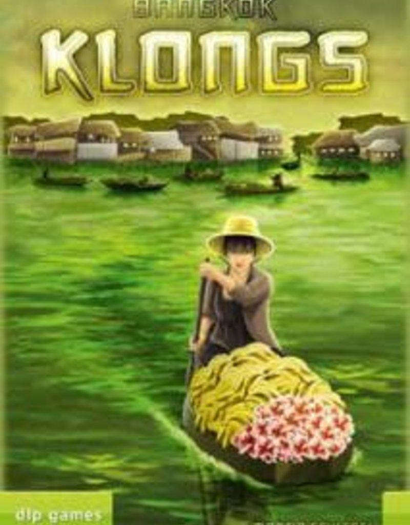 Bangkok Klongs (ML)