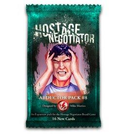 Van Ryder Games Hostage Negociator - Abductor Pack #8 (EN)
