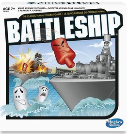 Hasbro Games Battleship  (ML)